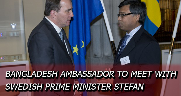 Bangladesh-Ambassador