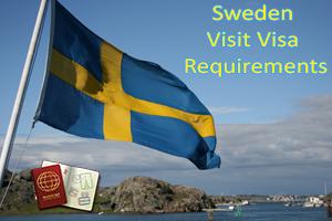 Sweden-visit-visa