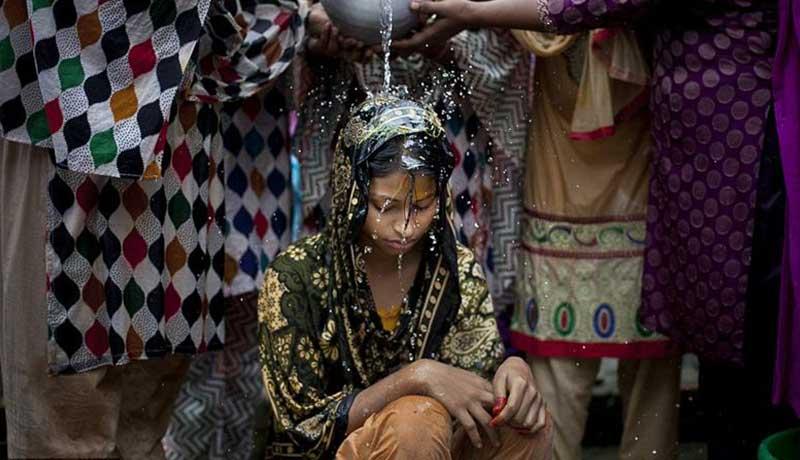 Culture-Bangladesh